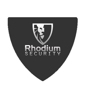 Rhodium Security - Security Cameras