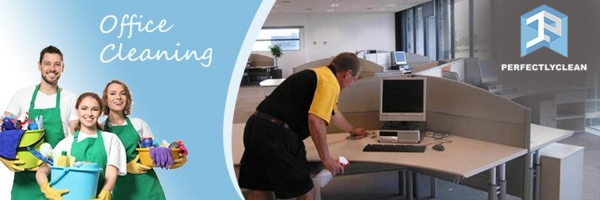 Perfectly Clean - Commercial & Office Cleaning