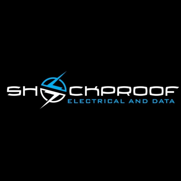 Shockproof Electrical and Data