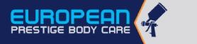 European Prestige Body Care