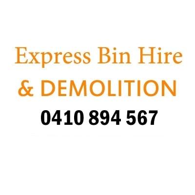 Express Bin Hire & Demolition