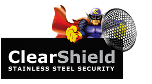 ClearShield - Security Doors