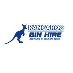 Kangaroo Bin Hire - Skip Bins