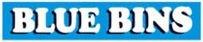 Blue Bins - Skip Bin Hire