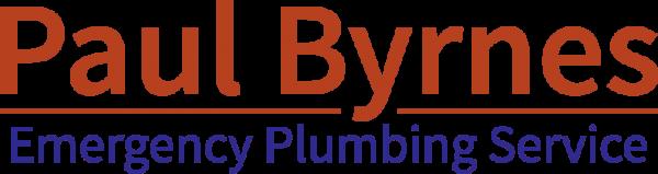 Paul Byrnes Emergency Plumbing Service