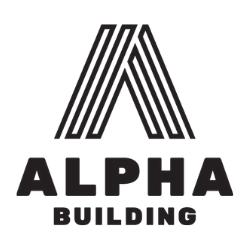 Alpha Building - Custom Building