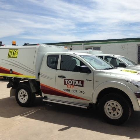 Total Fire Solutions