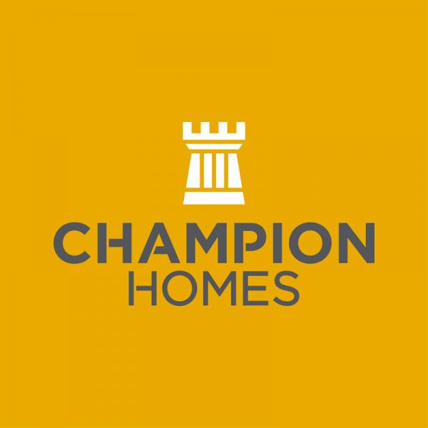 Champion Homes - Calderwood Display Centre