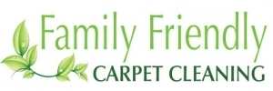 Family Friendly Carpet Cleaning