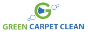 Green Carpet Clean Logo