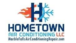 Hometown Marble Falls AC Repair