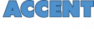 Accent Garage Doors Logo