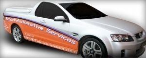 Smart Automotive Service