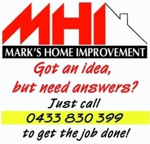 Mark's Home Improvement Sydney