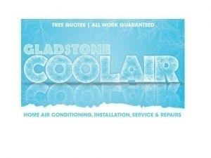 Gladstone Coolair