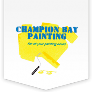 Champion Bay Painting Services