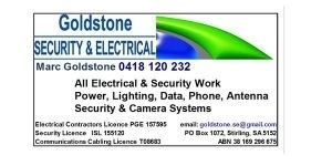 Goldstone Security & Electrical