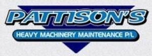 Pattison's Heavy Machinery Maintenance Pty Ltd