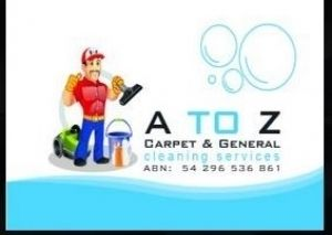 AtoZ Cleaning Services