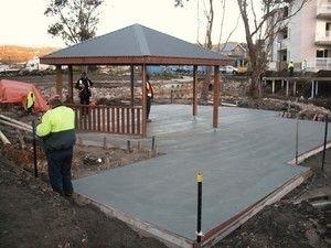 Sydney Concreting