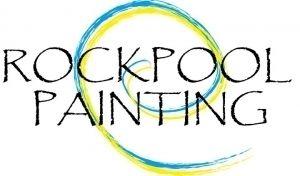 Rockpool Painting