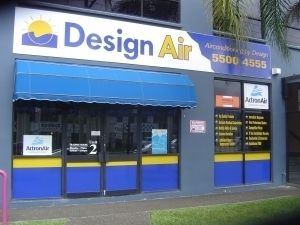 DesignAir (Qld) Pty Ltd