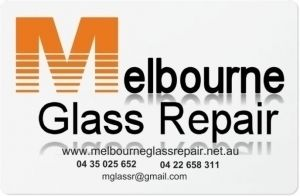 Melbourne Glass Repair