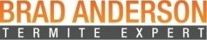 Brad Anderson Termite Expert