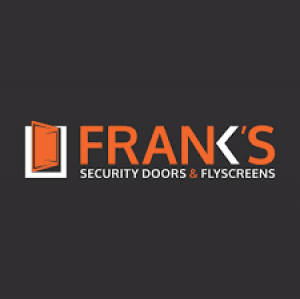 Franks Security Doors & Flyscreens