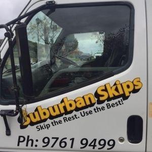 Suburban Skips