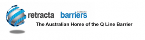 Retracta Barriers - Retractable Barriers Australia