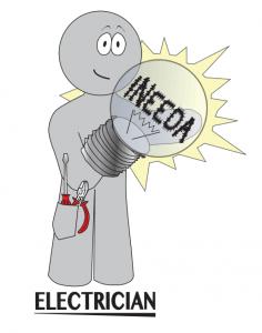 INEEDA ELECTRICIAN