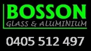 Bosson Glass and Aluminium