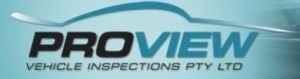 Pro-View Vehicle Inspections Pty Ltd