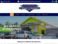 Alderley Auto Electrics PTY Ltd.