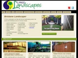 C Price Landscapes