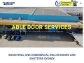 Able Door Australia  Pty Ltd