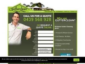 Gutterclean Brisbane
