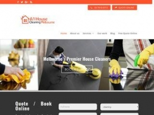 A1 House Cleaning Melbourne