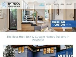 Patrizou Construction Group Pty Ltd