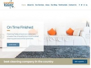 Mattress Steam Cleaning | Cleaning Today