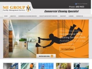 Mission Impossible Cleaning Services