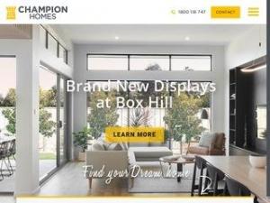 Champion Homes Main Office